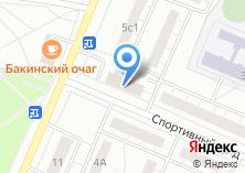 Компания «Магазин косметики и парфюмерии на Краснодонской» на карте