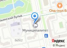 Компания «Общественная приемная депутата Государственной Думы РФ Стебенковой Л.В.» на карте