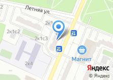 Компания «Нотариус Фурчакова Т.Е» на карте