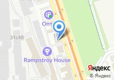 Компания «Parket-floor» на карте
