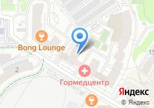 Компания «Татьяна плюс» на карте