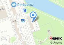 Компания «Общежитие ВШЭ» на карте