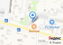 Компания «Ямская амбулатория» на карте