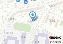 Компания «Адвокат Хмельницкая О.Ю» на карте