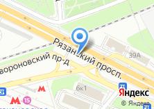 Компания «Doсtor Masloff» на карте