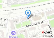 Компания «ОПОП Юго-Восточного административного округа Нижегородский район» на карте
