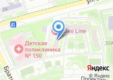 Компания «НОУ-ХАУС.ру» на карте