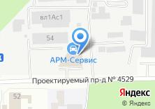 Компания «Олимп-Авто» на карте