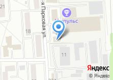 Компания «Drujba Group» на карте
