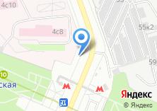 Компания «Калита-Кулев» на карте