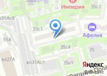 Компания «Элеганс Студио» на карте