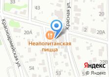 Компания «Центр юридических услуг» на карте