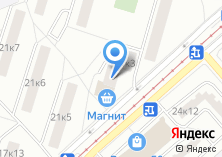 Компания «Обувьмаркет» на карте