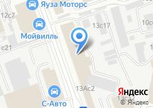 Компания «Прима-Клининг» на карте