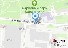 Компания «Завод Энергомаш» на карте