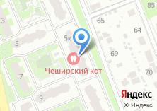 Компания «MaматуТТия» на карте