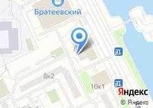 Компания «Липецкое подворье» на карте