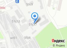 Компания «Ремонт окон Волжская» на карте