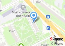 Компания «Випферма» на карте