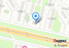 Компания «Ру-Курьер» на карте