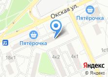 Компания «САУНА-ГАРАНТ» на карте