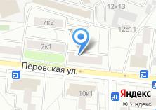 Компания «Capture» на карте