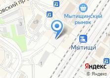 Компания «Магазин ювелирных изделий» на карте