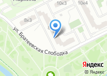 Компания «FixGroup» на карте