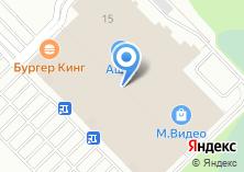 Компания «Obuv.com» на карте