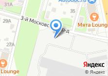 Компания «СКАР» на карте