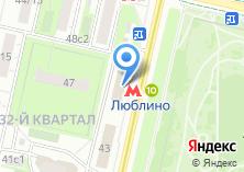 Компания «ГосВет» на карте