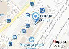 Компания «Киоск по продаже цифровых носителей» на карте
