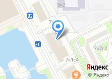Компания «Академики» на карте