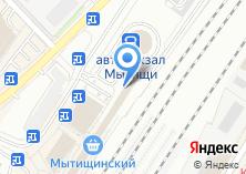 Компания «Магазин цветов на Шараповском проезде» на карте