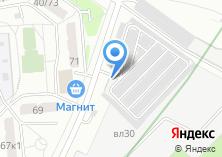 Компания «Зябликово №24» на карте