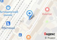 Компания «Cheese-photo» на карте