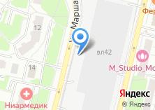 Компания «Viofit.ru» на карте