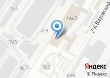 Компания «Armrus» на карте