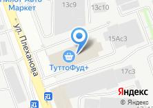 Компания «Бизнес-Альянс» на карте