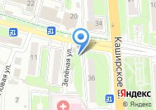 Компания «Магазин №8» на карте