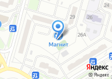 Компания «Di Сервис» на карте