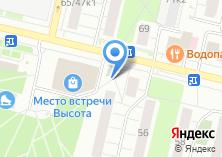 Компания «Компьютерный клуб на ул. Юных Ленинцев» на карте