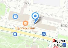 Компания «Медикал Клаб» на карте