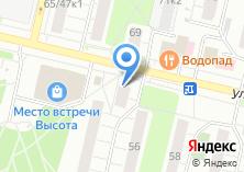 Компания «Коллективный» на карте