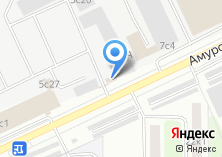 Компания «Электровелосипед.Ру» на карте