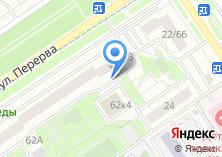 Компания «Егорушка» на карте