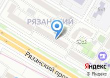 Компания «Фотостудия Андрея Шишова» на карте