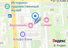 Компания «Sportpitclub.com» на карте