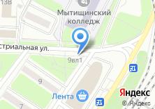 Компания «Сб» на карте