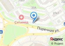 Компания «Кволити» на карте